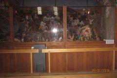 Betlémy v kostele Matky Boží