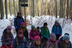 Výprava za krásou zimního Jihlavska